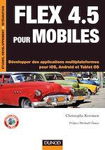 Télécharger le livre :  Flex 4.5 pour mobiles