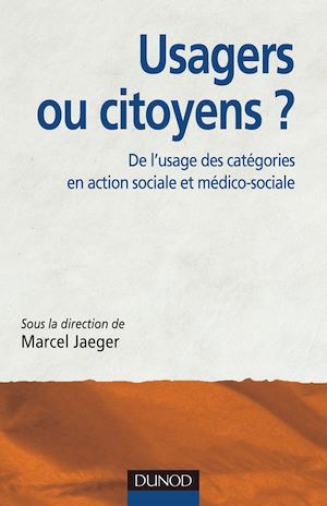 Téléchargez le livre :  Usagers ou citoyens ?