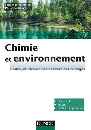 Téléchargez le livre :  Chimie et environnement