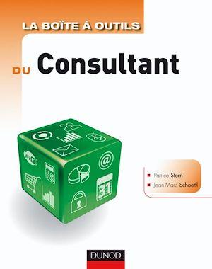 Téléchargez le livre :  La boîte à outils du Consultant - 2e édition