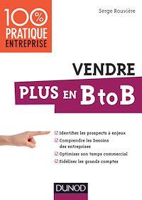 Télécharger le livre : Vendre plus en B to B