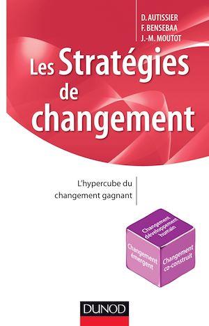 Téléchargez le livre :  Les stratégies de changement