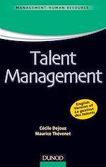 Télécharger le livre :  Talent Management