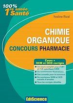 Télécharger le livre :  Chimie organique