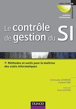 Télécharger le livre :  Le contrôle de gestion du SI