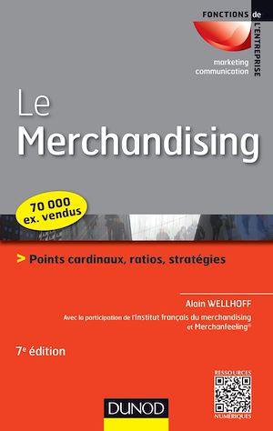 Téléchargez le livre :  Le merchandising - 7e éd.