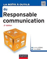 La Boîte à outils du Responsable Communication - 2e éd.
