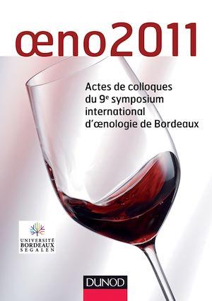 Téléchargez le livre :  Oeno2011