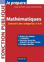 Télécharger le livre :  Mathématiques
