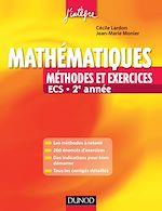 Télécharger le livre :  Mathématiques Méthodes et Exercices ECS 2e année