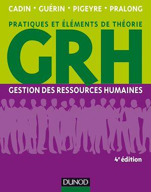 Téléchargez le livre :  GRH - 4e éd.