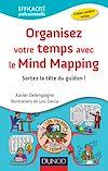 Téléchargez le livre numérique:  Organisez votre temps avec le Mind Mapping