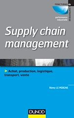 Télécharger le livre :  Supply chain management