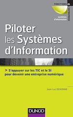 Télécharger le livre :  Piloter les systèmes d'information