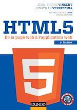 Télécharger le livre :  HTML5 - 2e éd.