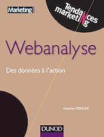Télécharger le livre :  Webanalyse