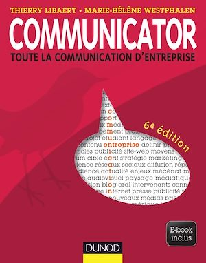 Téléchargez le livre :  Communicator - 6e éd