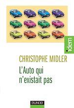 Télécharger le livre :  L'Auto qui n'existait pas