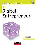 Télécharger le livre :  La Boîte à outils du digital entrepreneur