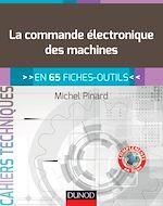 Télécharger le livre :  La commande électronique des machines
