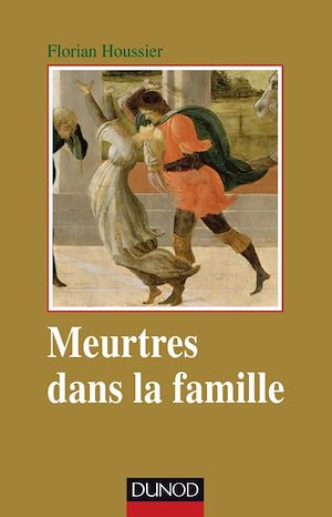 Téléchargez le livre :  Meurtres dans la famille