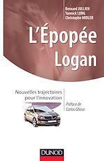 Télécharger le livre :  L'épopée LOGAN