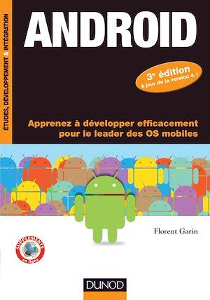 Téléchargez le livre :  Android - 3e éd.