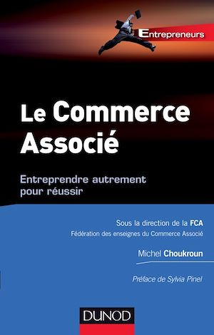 Téléchargez le livre :  Le Commerce associé
