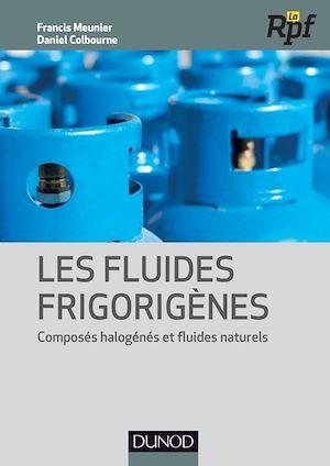 Téléchargez le livre :  Les fluides frigorigènes