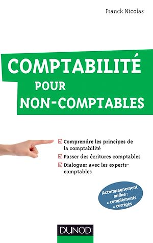 Téléchargez le livre :  Comptabilité pour non-comptables