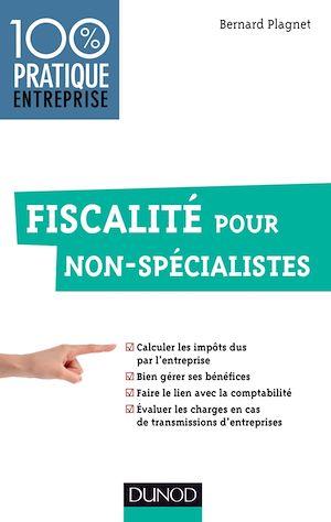 Téléchargez le livre :  Fiscalité pour non-spécialistes