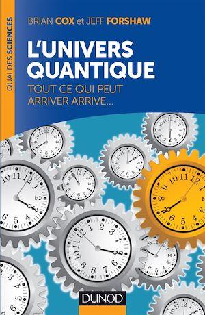 Téléchargez le livre :  L'univers quantique