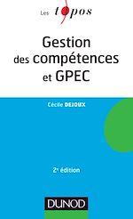Télécharger le livre :  Gestion des compétences et GPEC - 2ème édition