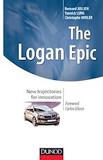 Télécharger le livre :  The Logan Epic : New trajectories for innovation