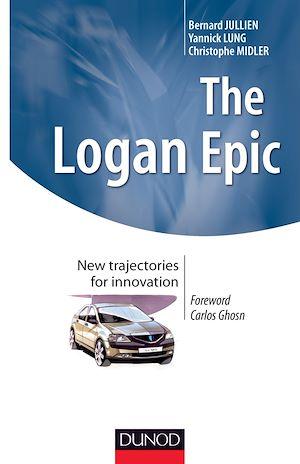 Téléchargez le livre :  The Logan Epic : New trajectories for innovation