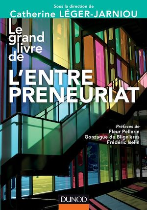Téléchargez le livre :  Le Grand Livre de l'Entrepreneuriat