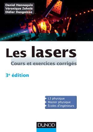 Téléchargez le livre :  Les lasers - 3e édition