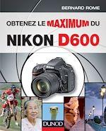 Télécharger le livre :  Obtenez le maximum du Nikon D600