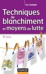 Télécharger le livre :  Techniques de blanchiment et moyens de lutte - 3ème édition