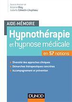 Télécharger le livre :  Aide-mémoire - Hypnothérapie et hypnose médicale