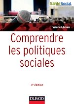 Télécharger le livre :  Comprendre les politiques d'action sociale - 4e éd.