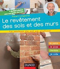 Les revêtements de sols et de murs