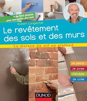 Téléchargez le livre :  Les revêtements de sols et de murs