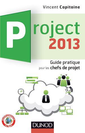 Téléchargez le livre :  Project 2013