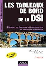 Télécharger le livre :  Les tableaux de bord de la DSI - 2e éd.