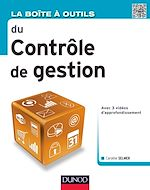 Télécharger le livre :  La Boîte à outils du Contrôle de gestion