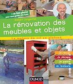 Télécharger le livre :  La rénovation des meubles et objets