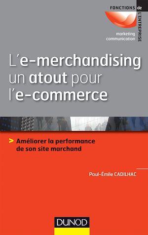 Téléchargez le livre :  L'e-merchandising un atout pour l'e-commerce