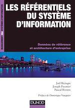 Télécharger le livre :  Les référentiels du système d'information