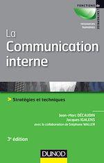 Télécharger cet ebook : La communication interne - 3e édition